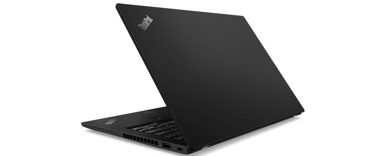 Lenovo ThinkPad X13 obudowa