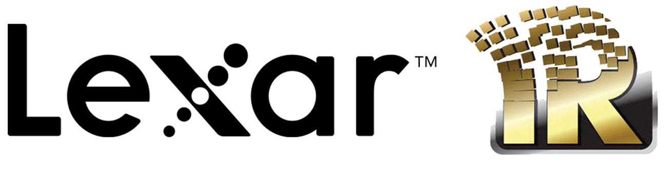 Lexar 64GB 633x Professional SDXC doświadczenie zaufana marka