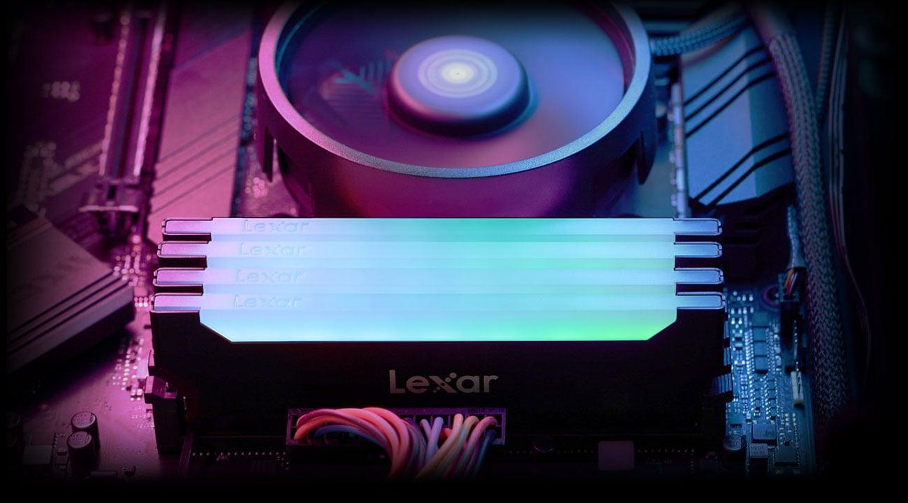 Lexar Hades RGB
