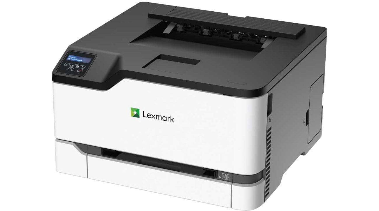 Drukarka laserowa kolorowa Lexmark C3224dw 40N9100