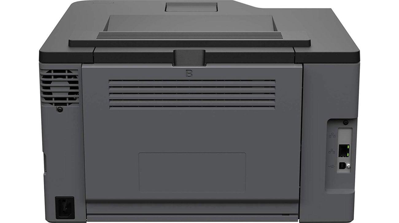 Drukarka laserowa kolorowa Lexmark C3326dw 40N9110