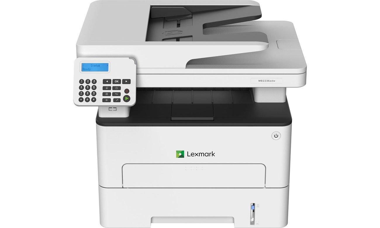 Lexmark MB2236