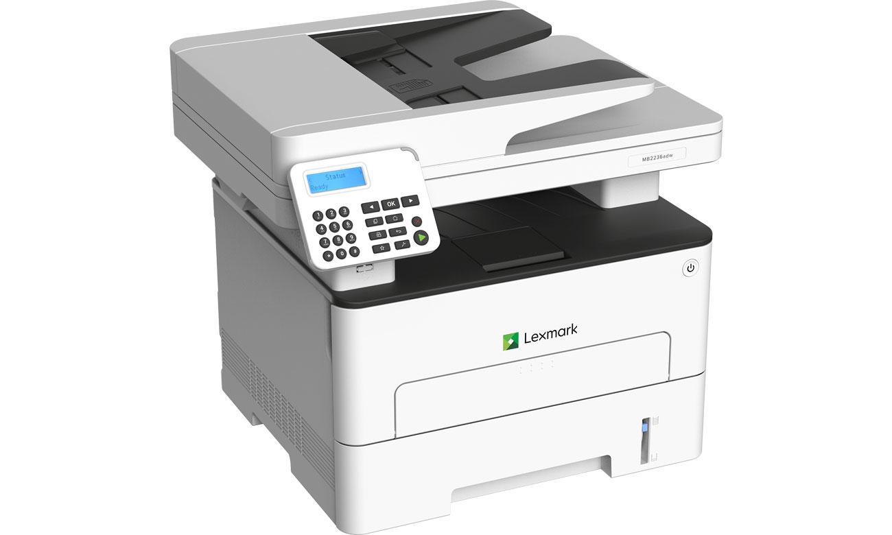 Urządzenie wiel. laserowe Lexmark MB2236adwe 18M0710