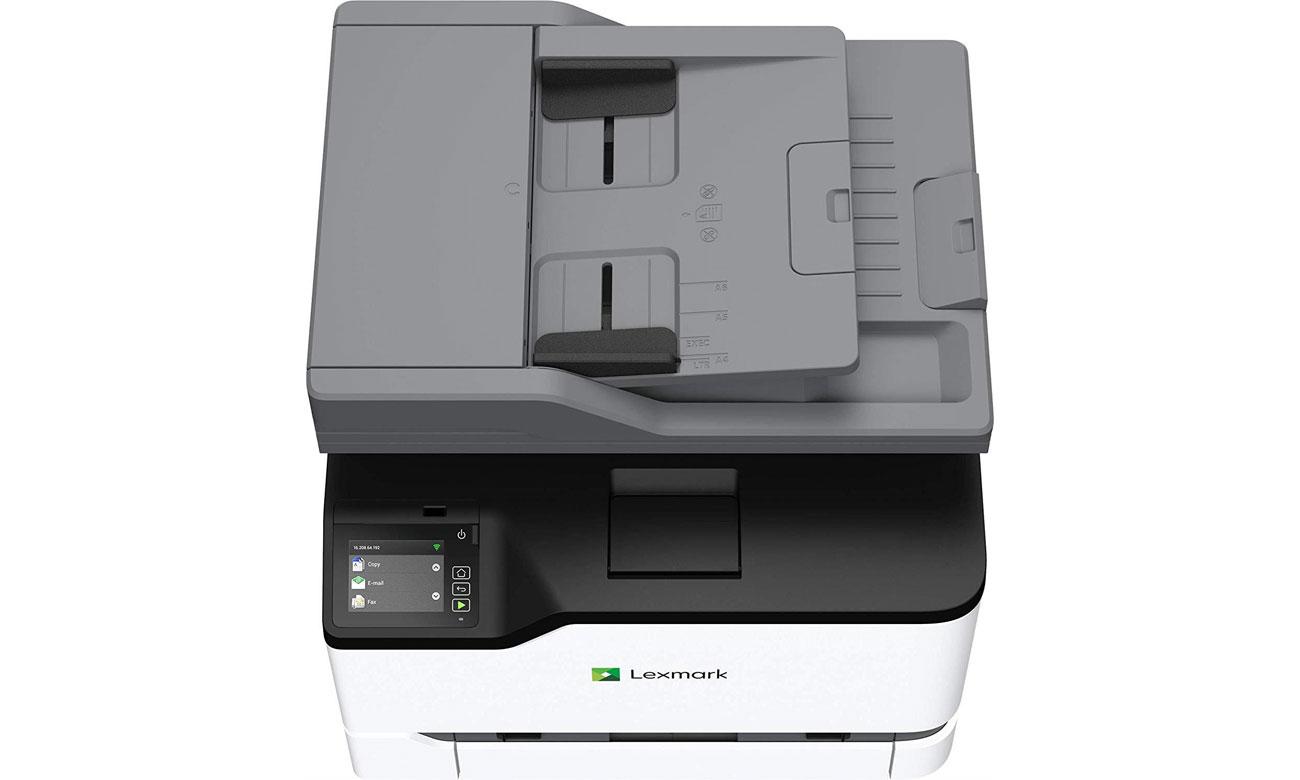 Urządzenia wiel. laser. kolor Lexmark MC3224adwe 40N9150