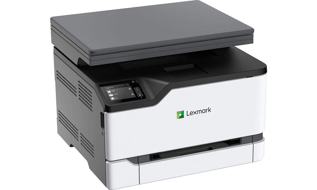 Urządzenia wiel. laser. kolor Lexmark MC3224dwe 40N9140