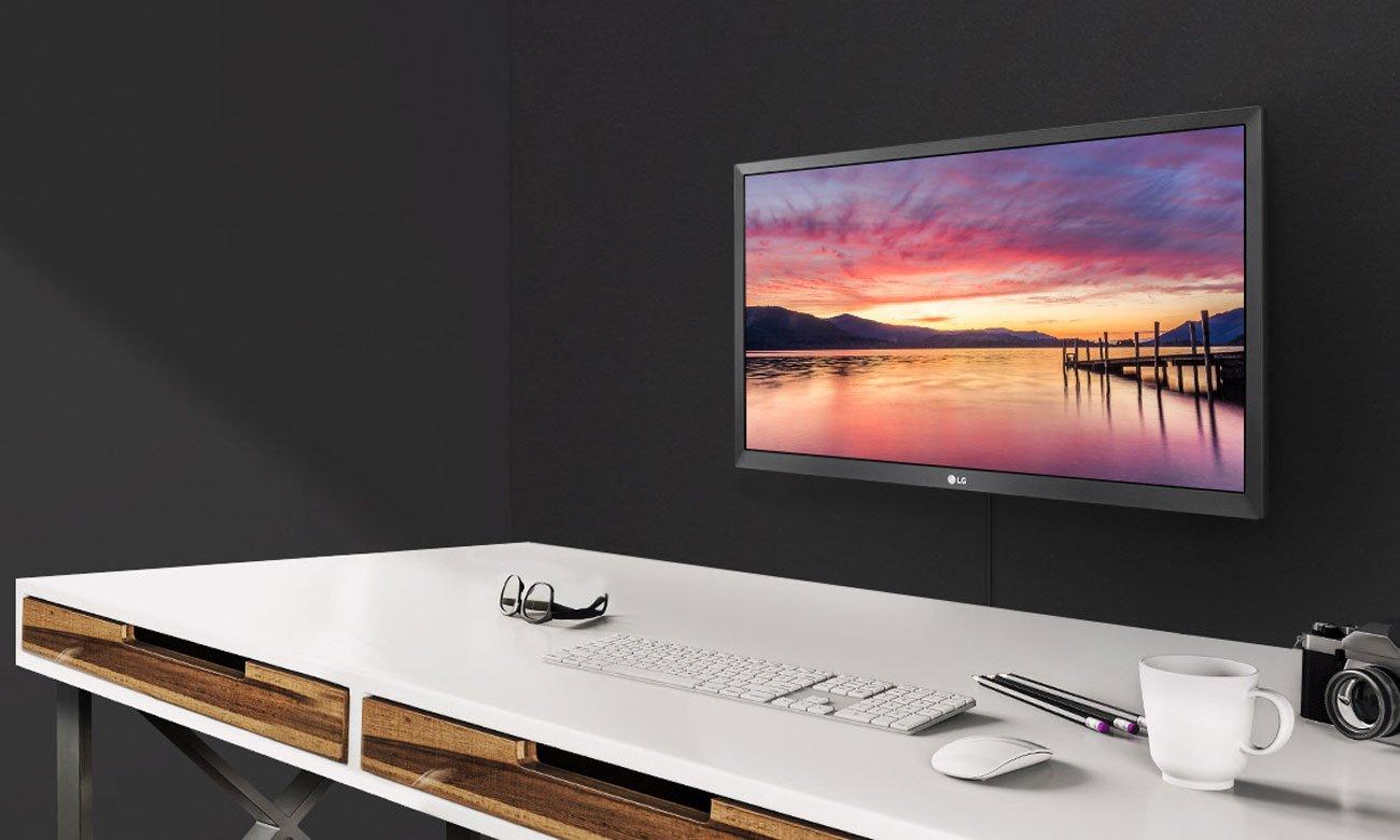 Monitor LG 22MK400A