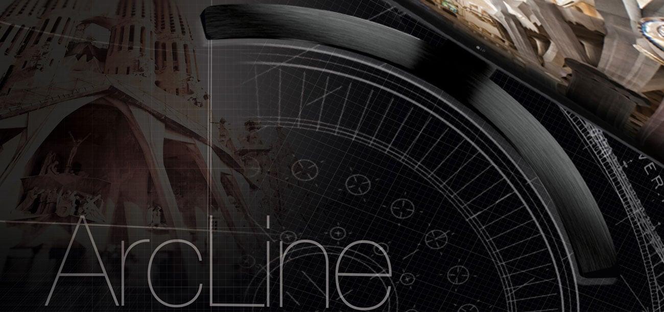 LG 32MP58HQ ArcLine