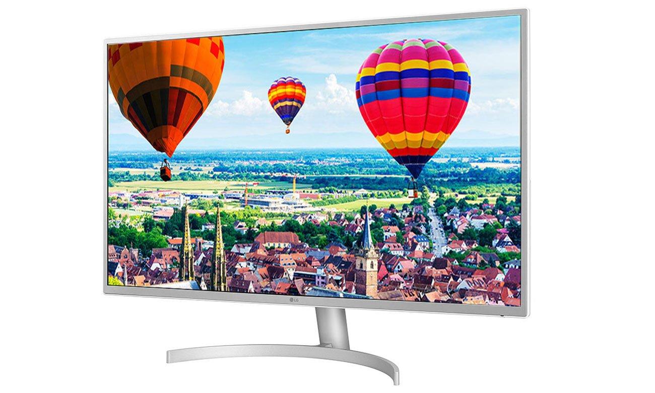 Monitor LG 32QK500