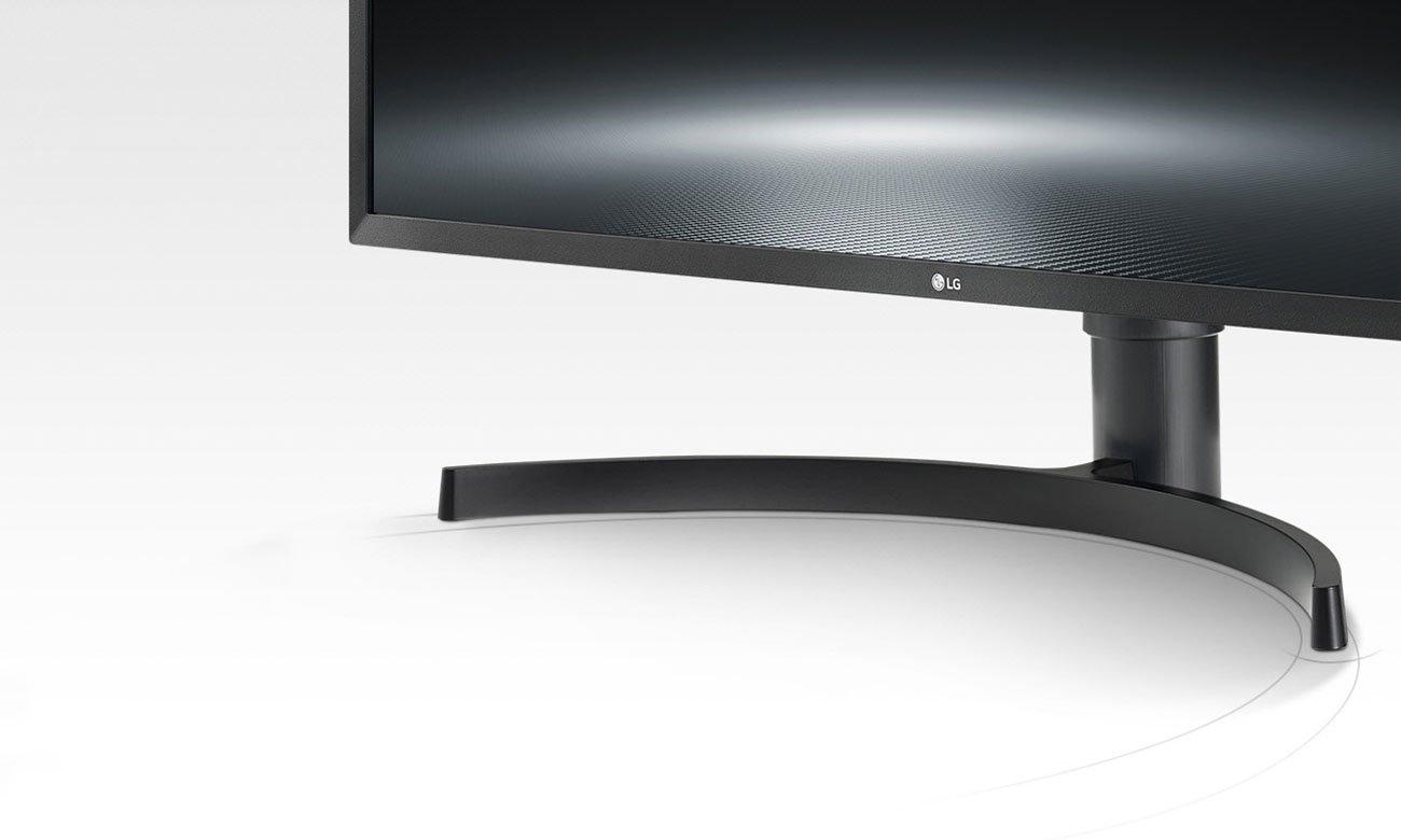 Monitor LG 32UK550-B Podstawa