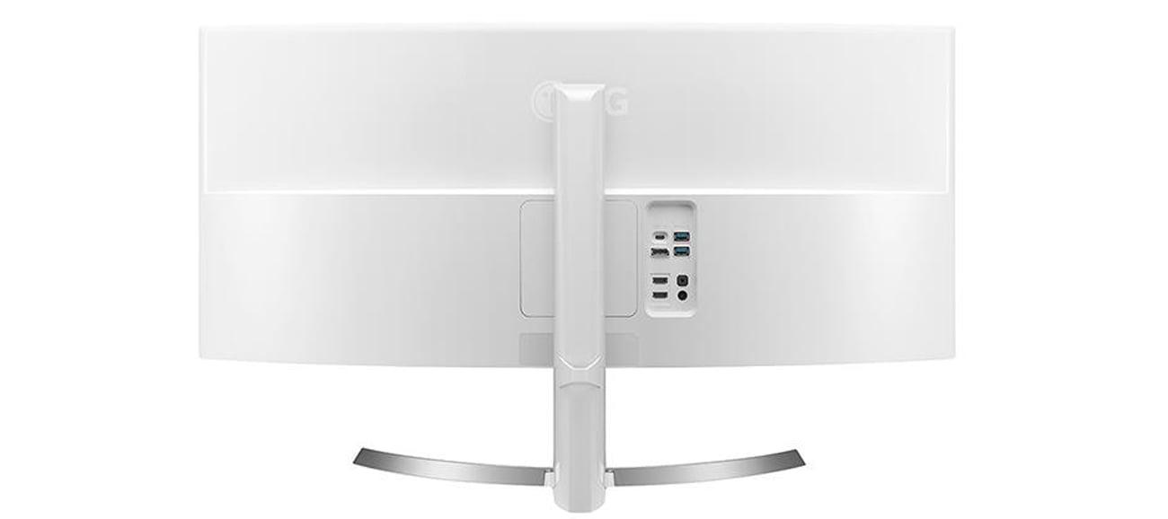 LG 34UC99-W USB