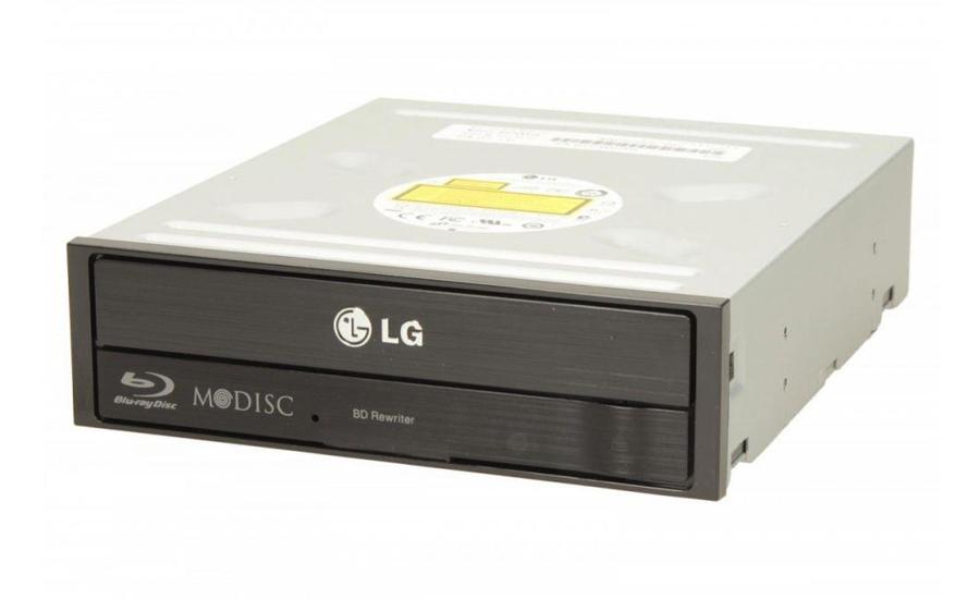 Nagrywarka wewnętrzna Blu-Ray LG BH16NS55 SATA