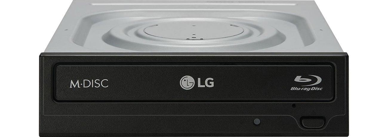 Hitachi-LG BH16NS55 - Widok z przodu