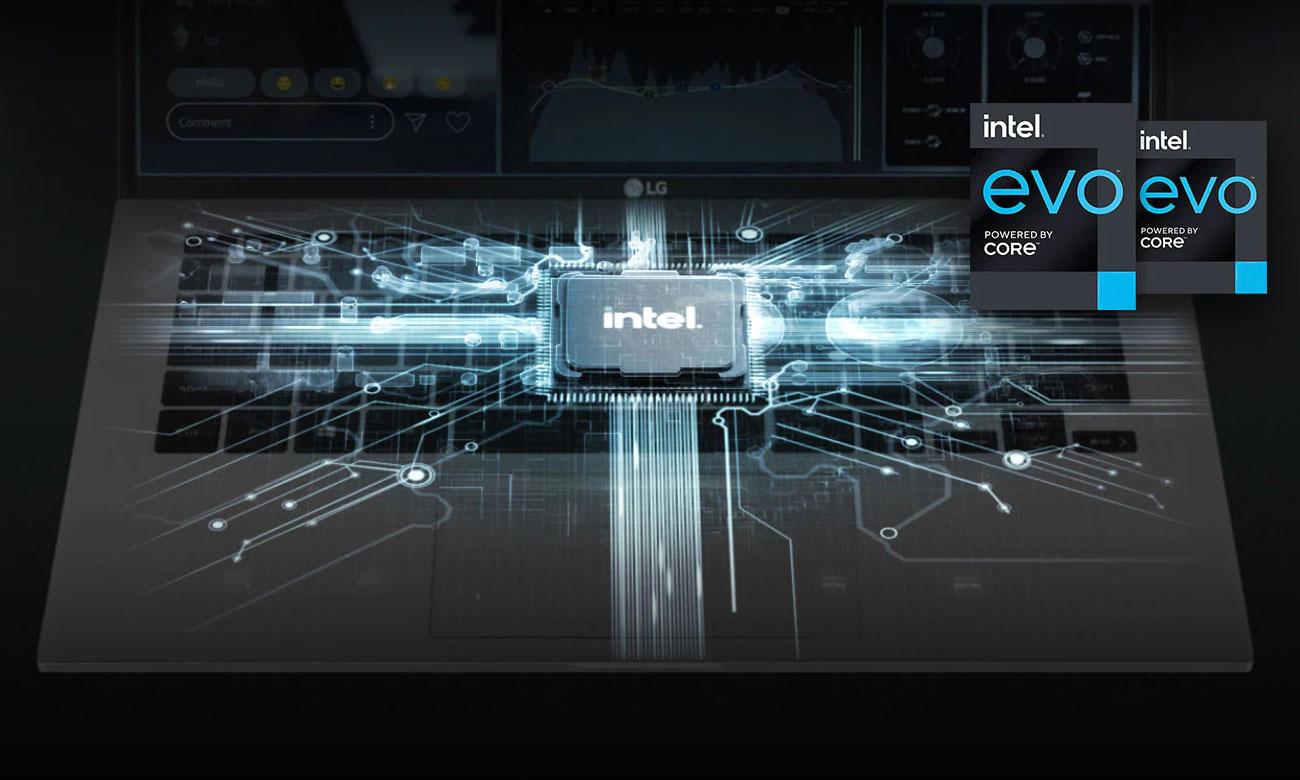 Intel® Core™ 11. generacji