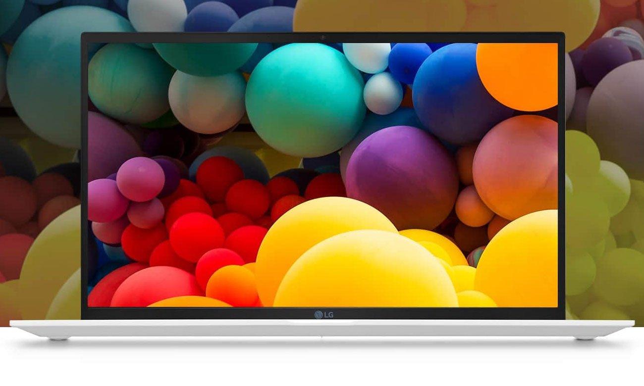 Ekran o rozdzielczości Full HD