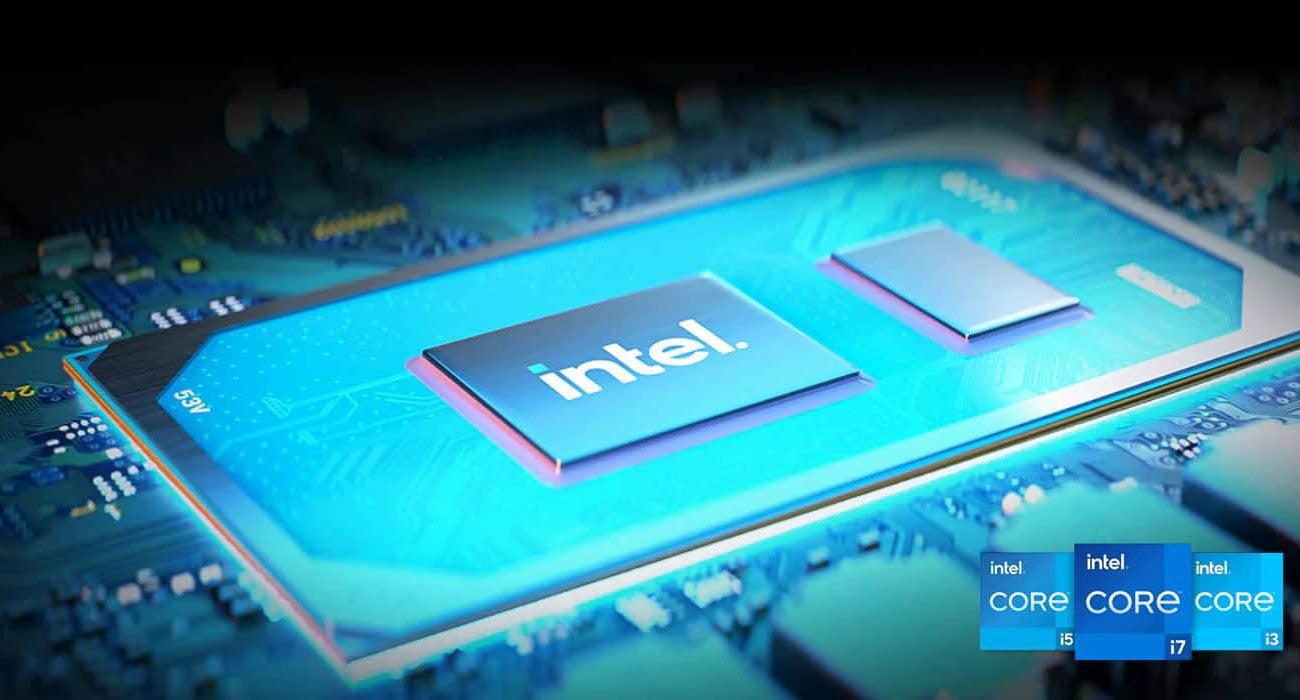 Procesor Intel® 11. generacji