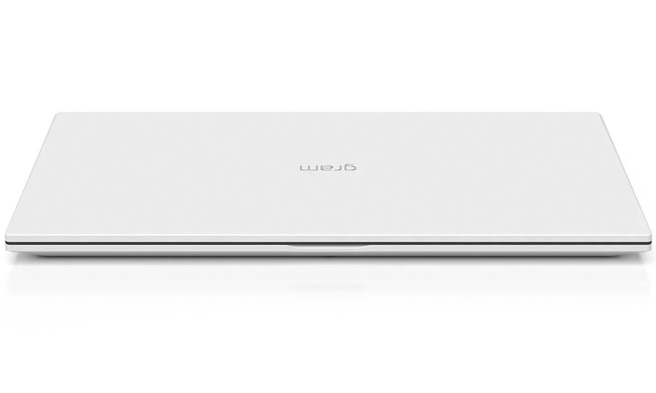 Laptop ultramobilny LG gram 14Z90P
