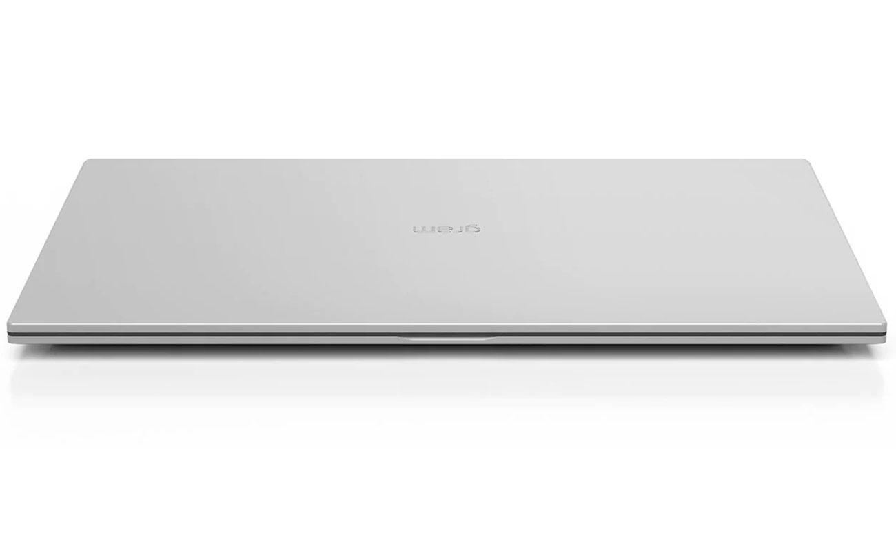 Laptop uniwersalny LG gram 16Z90P