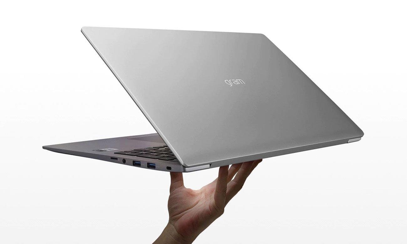 Laptop z IPS WQXGA