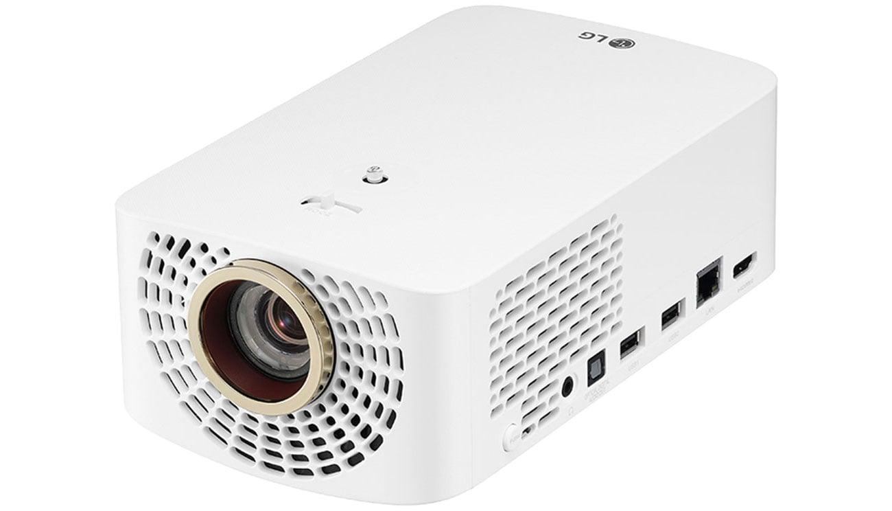 Projektor LG HF60LSR LED DLP