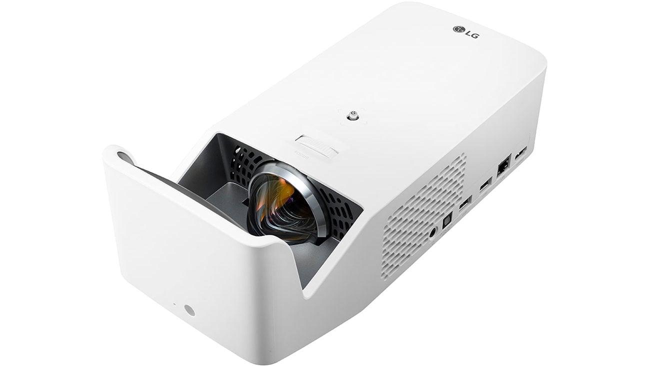 Projektor LG HF65LSR LED DLP