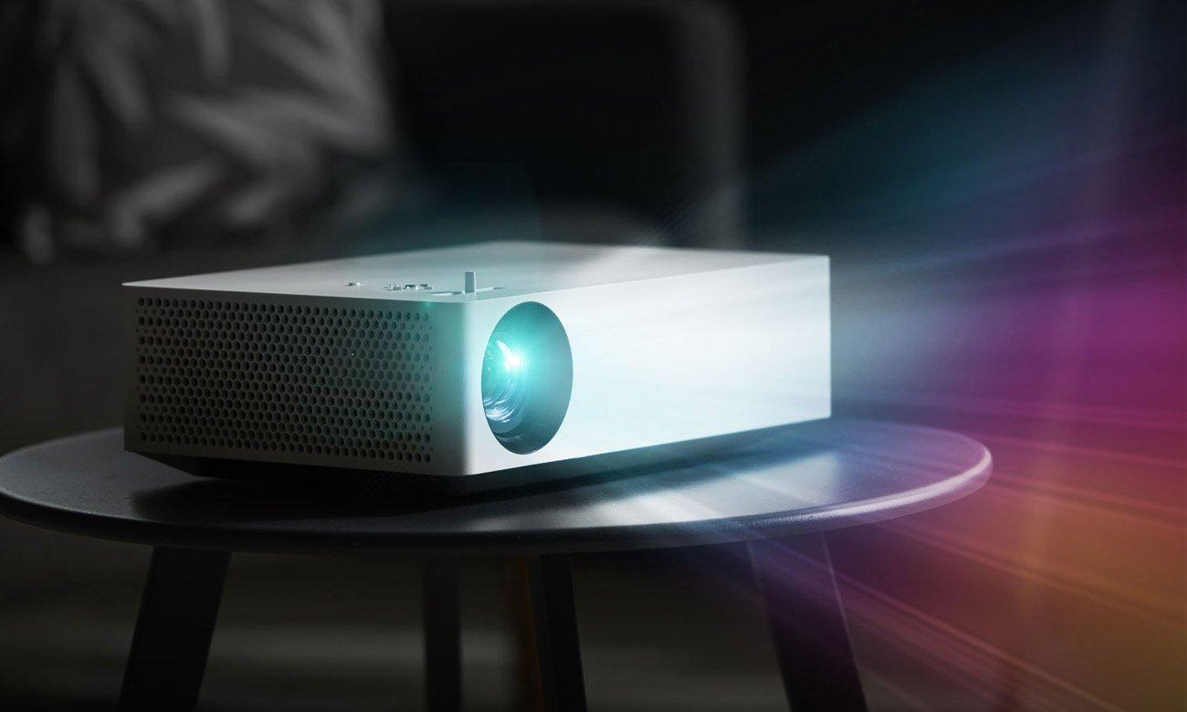 Projektor HU70LS 4K HDR