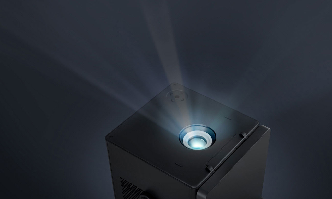 LG HU80KG Laser 4K