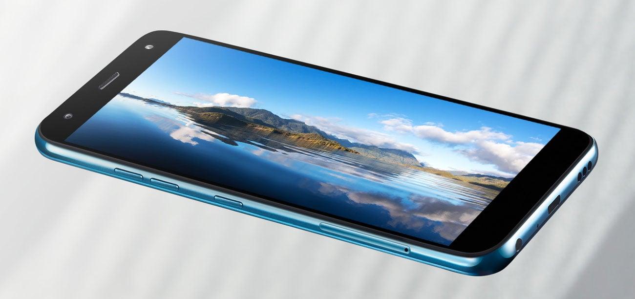 LG K40 ekran fullvision hd+