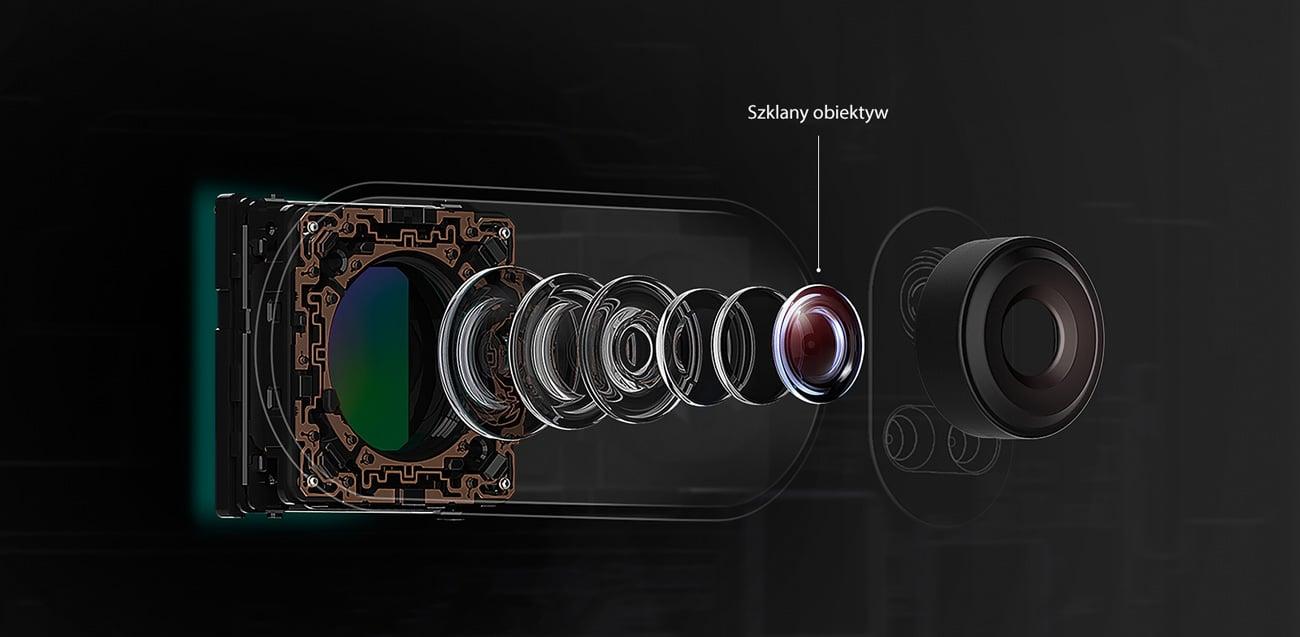 LG V30 crystal clear