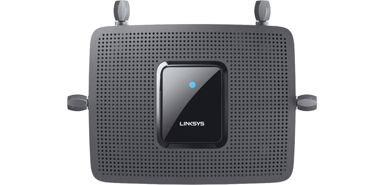 Linksys MR9000
