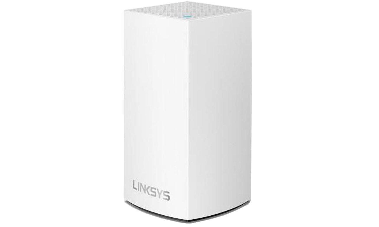 Linksys Velop Mesh WiFi 1300Mb/s a/b/g/n/ac zestaw 2szt. WHW0102-EU MU-MIMO Dual-Band AC