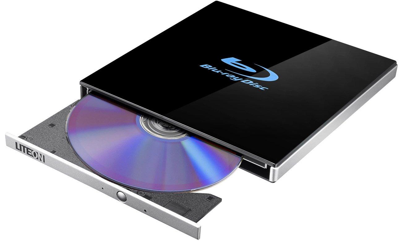 Nagrywarka LiteOn EB1 UHD 4K