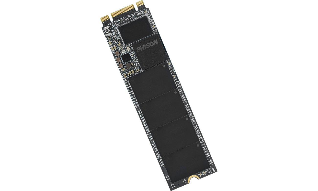 Dysk SSD Lite-On 128GB MU X M.2 PCIe 2280 PP3-8D128
