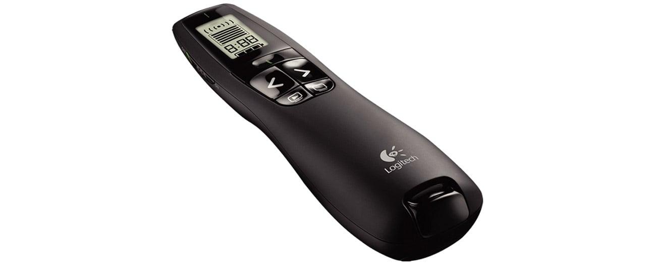 Logitech R700 Wireless wyświetlacz LCD