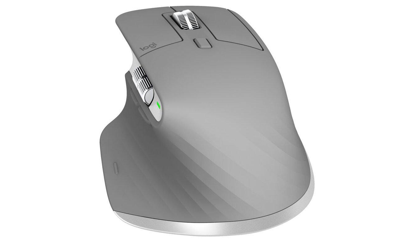 Mysz bezprzewodowa Logitech MX 3 Graphite