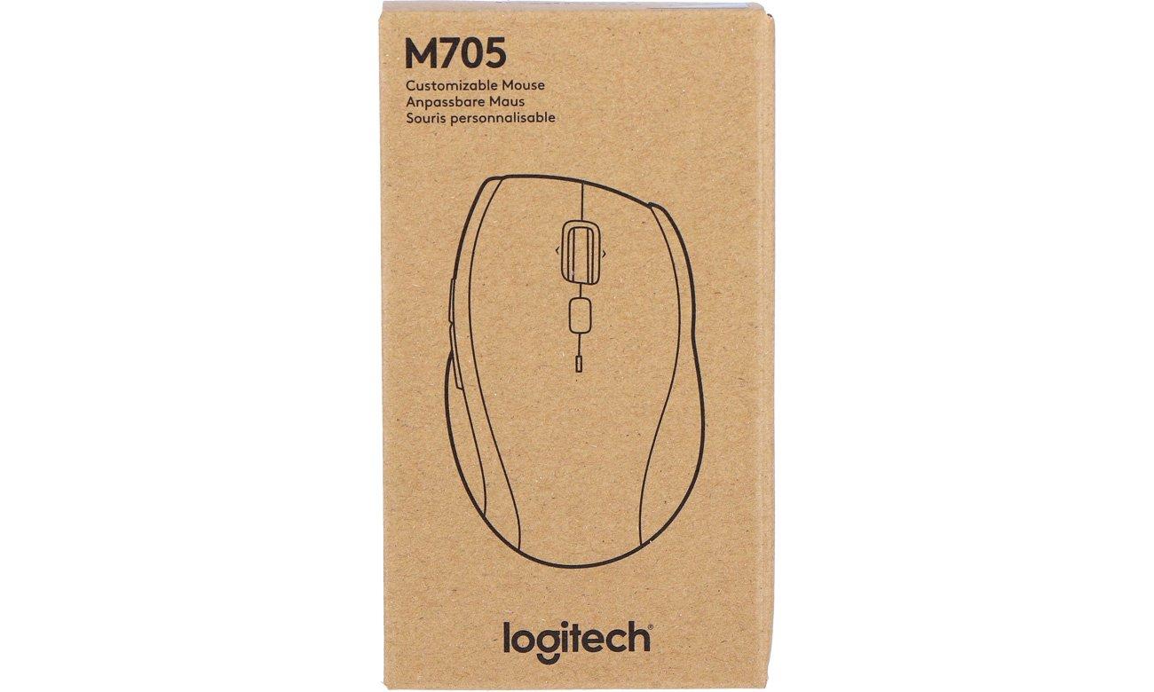 Logitech M705 Marathon