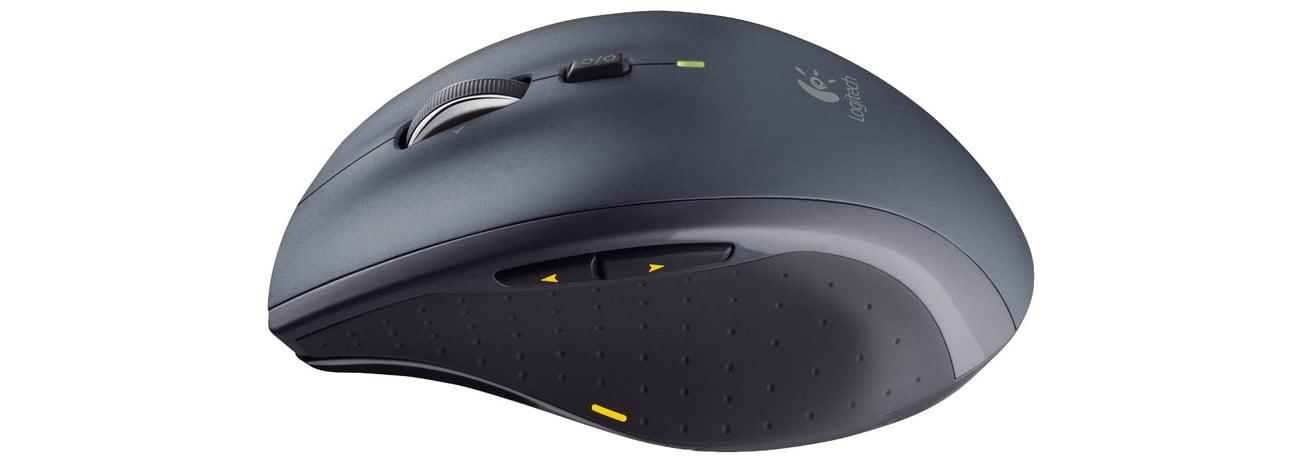Logitech MK710 mysz
