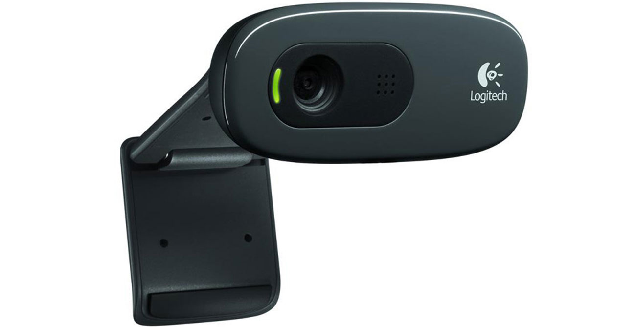 Logitech Webcam C270 wideo hd