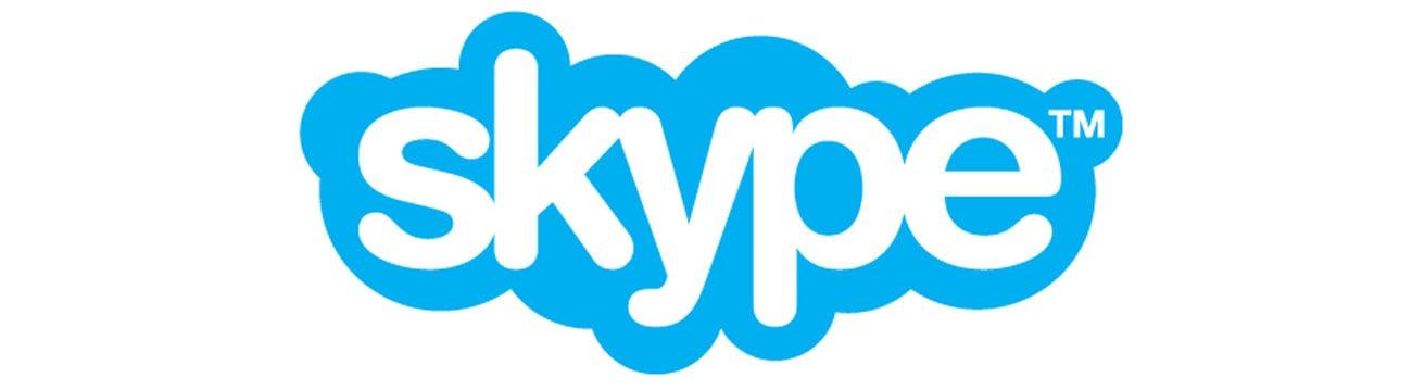 Logitech Webcam C270 popularne aplikacje skype