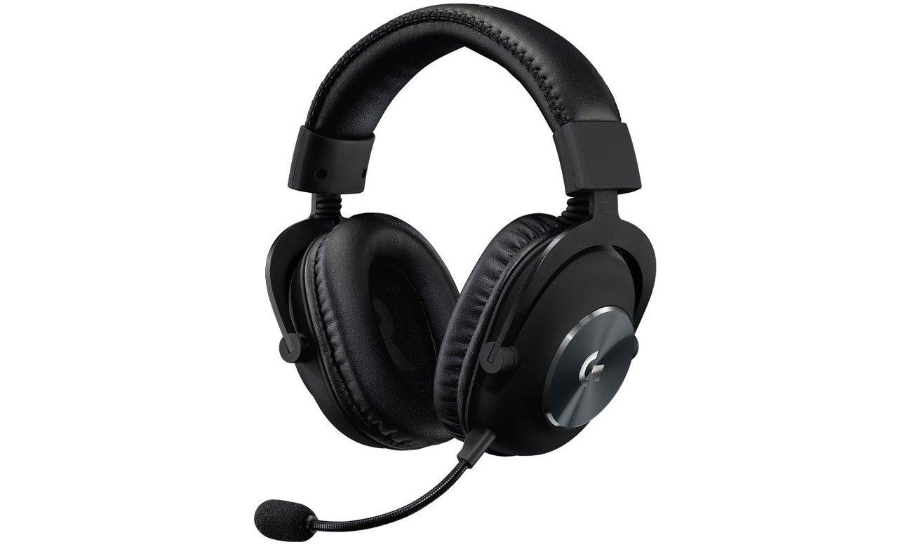 Zestaw słuchawkowy Logitech G PRO X Lightspeed