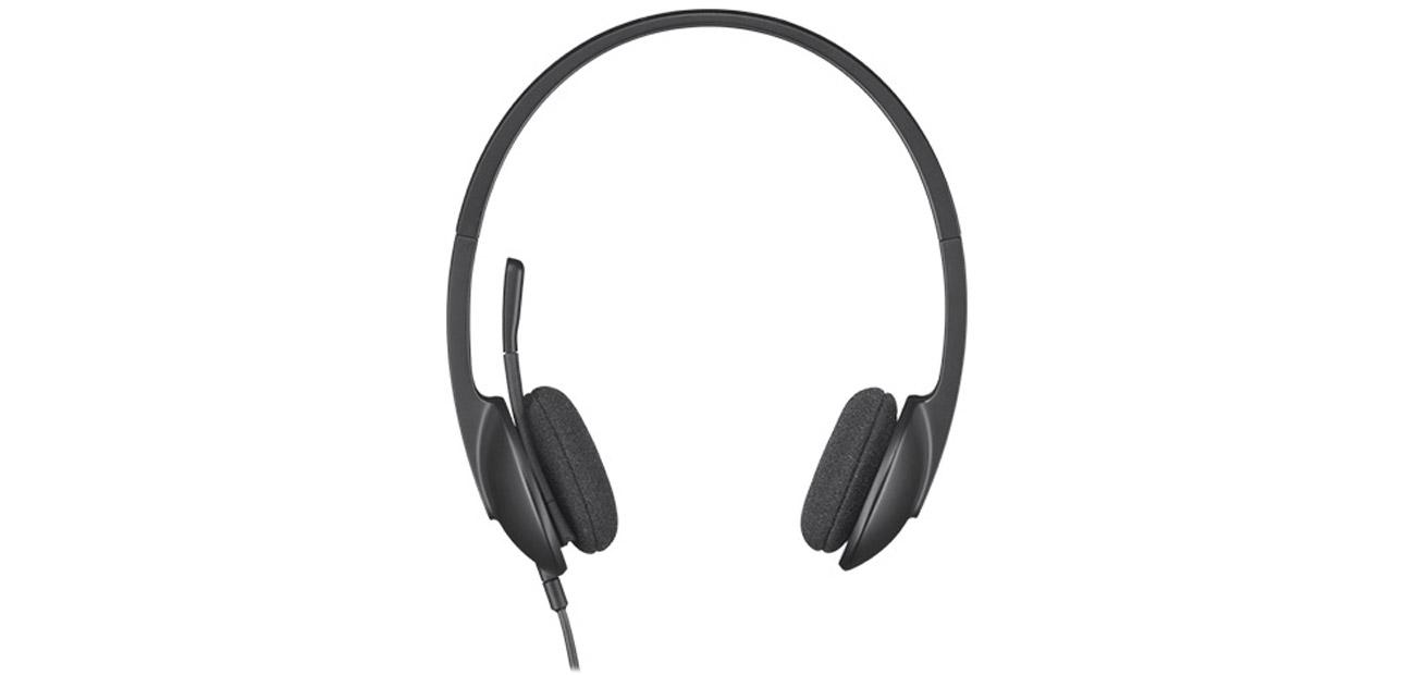 słuchawki Logitech