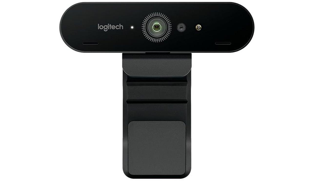 Logitech BRIO Webcam Kontroluj środowisko wizualne