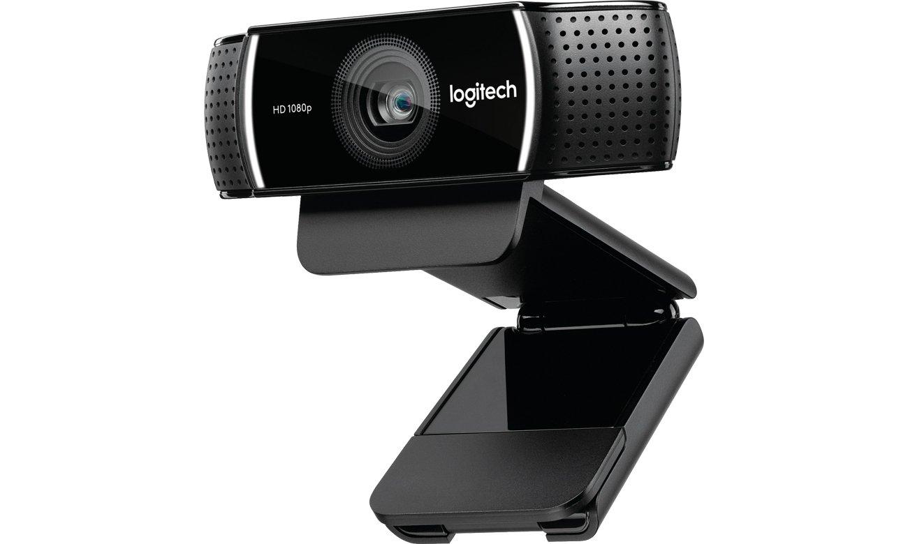Logitech Webcam Pro Stream C922