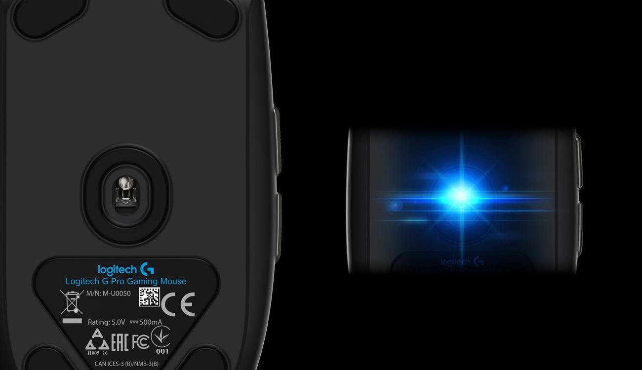 Logitech G PRO Gaming Mouse Sensor