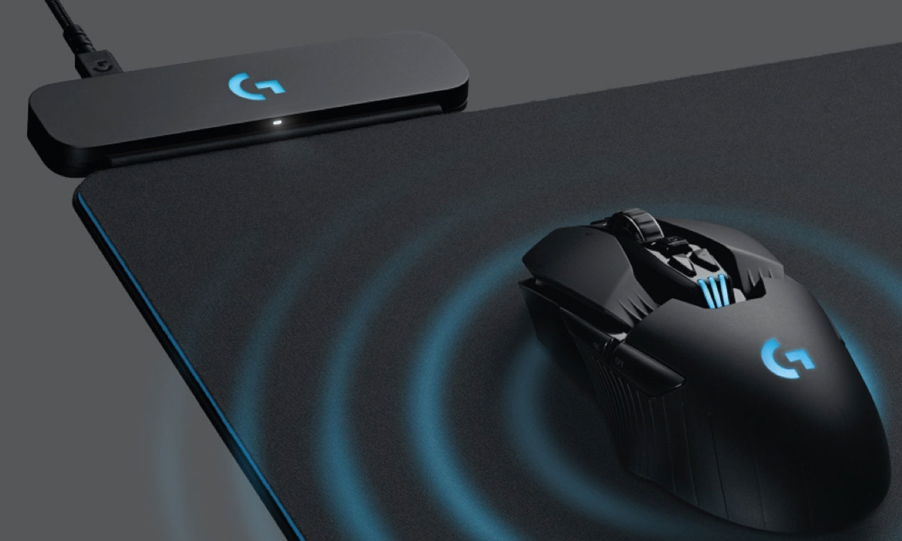 Logitech G Powerplay Charging System
