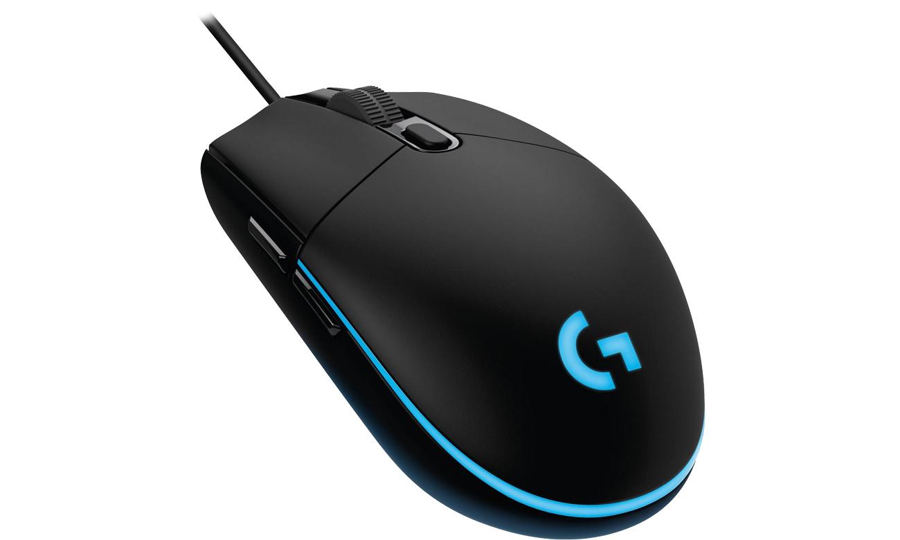 Mysz Logitech G203 Prodigy