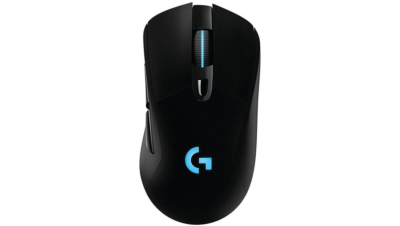 Logitech G703 LIGHTSPEED WL Gaming