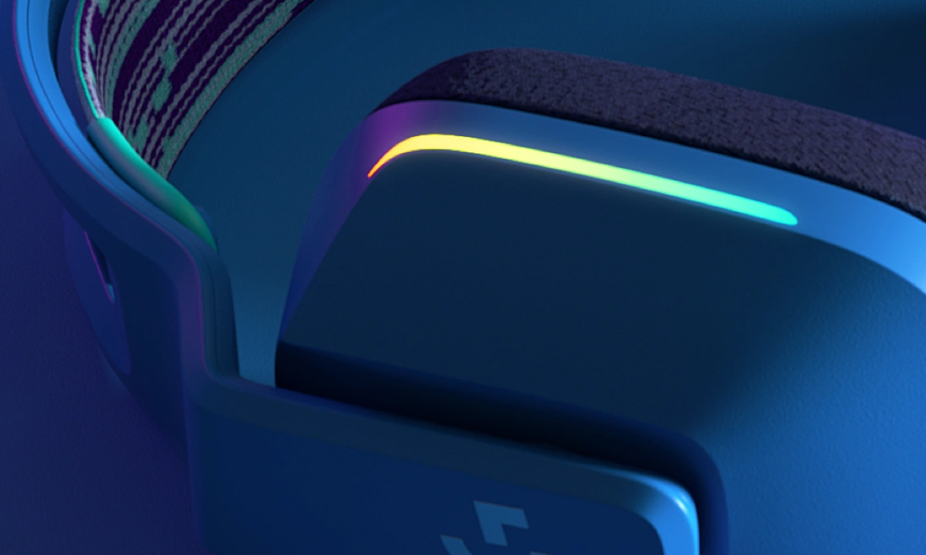 Zaawansowane podświetlenie