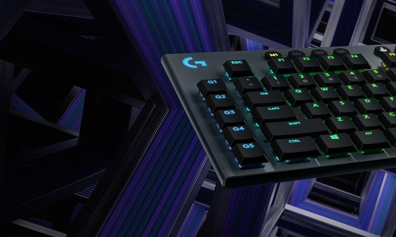 Klawiatura Logitech G915 LIGHTSPEED Tactile