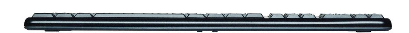 Logitech K120 wodoodporna