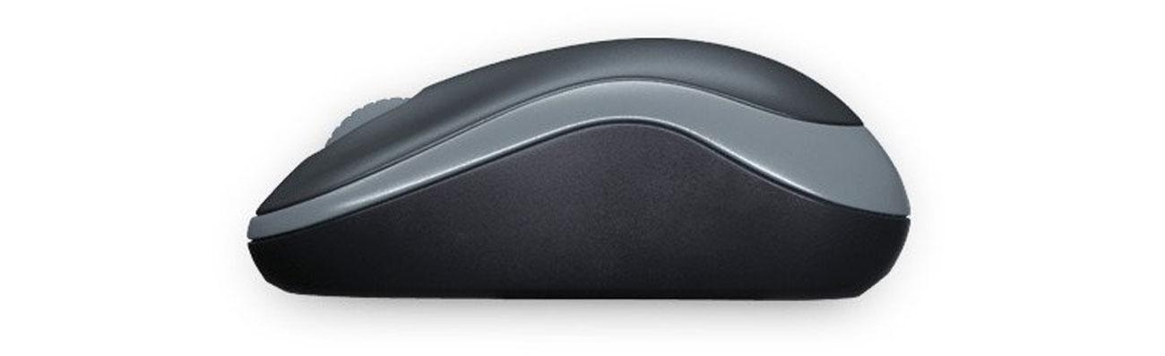 Mysz Logitech M185 bateria żywotnosc